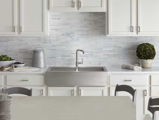 The Top 9 Kitchen & Bath Trends For Your Next Remodel - Boston .