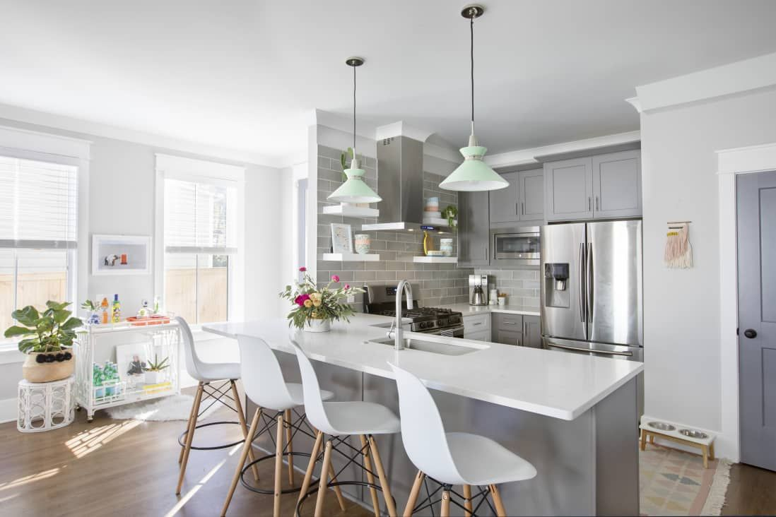 9 kitchen design trends that you should   consider when remodeling