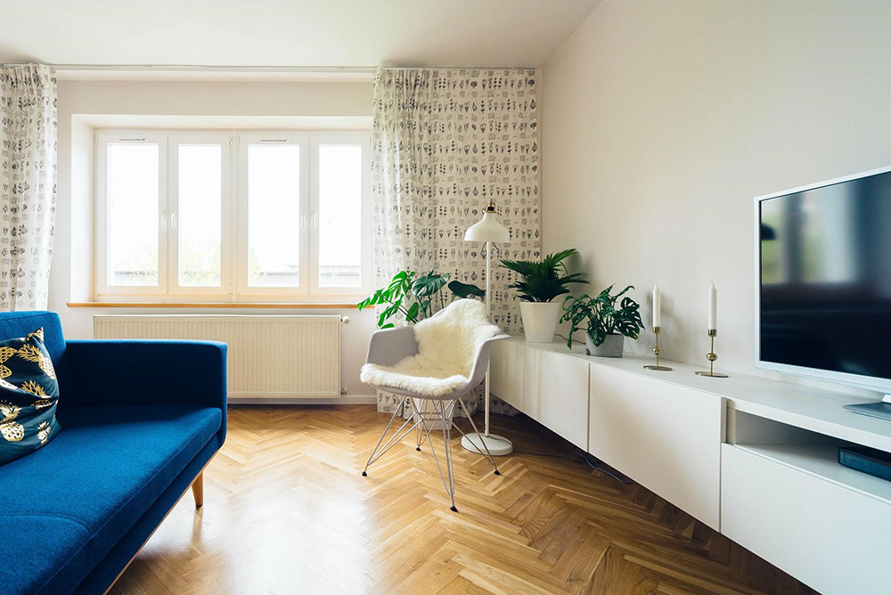 2-1 Apartment design ideas: which one suits your personality?