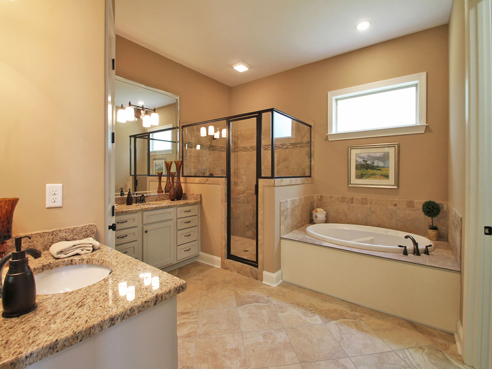 Master Bathroom Bathroom upgrades that are actually worth the investment