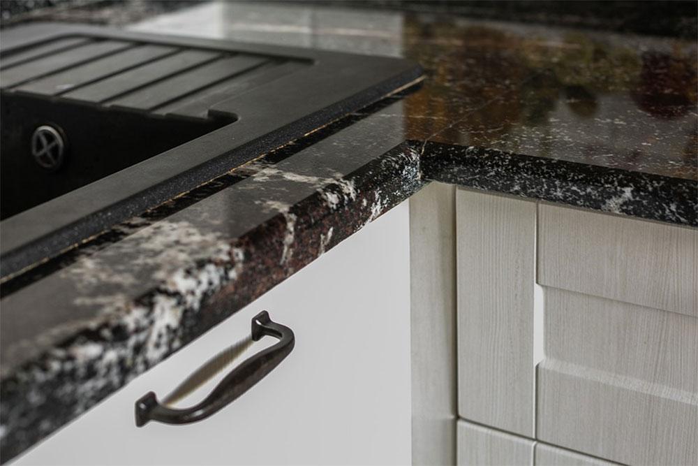 gr Corian VS Granite worktops for your kitchen renovation