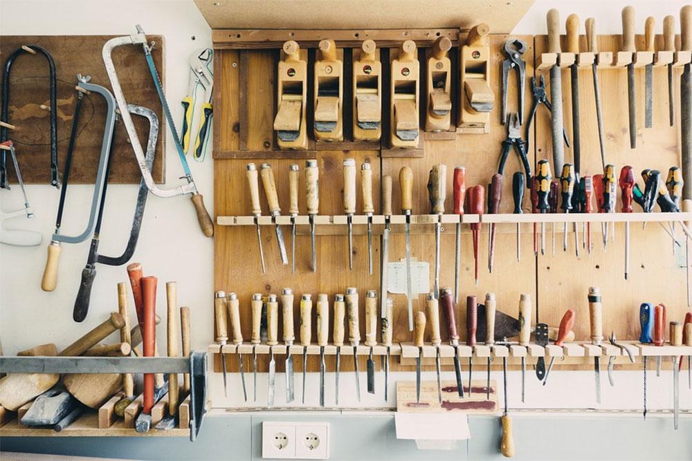 ww DIY carpentry: 5 tips and tricks