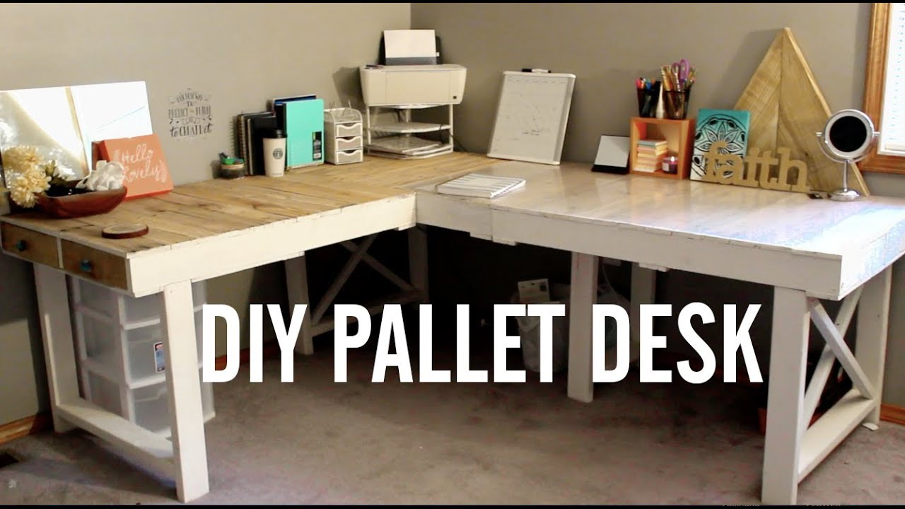 comdesk DIY computer desk ideas you could create right now