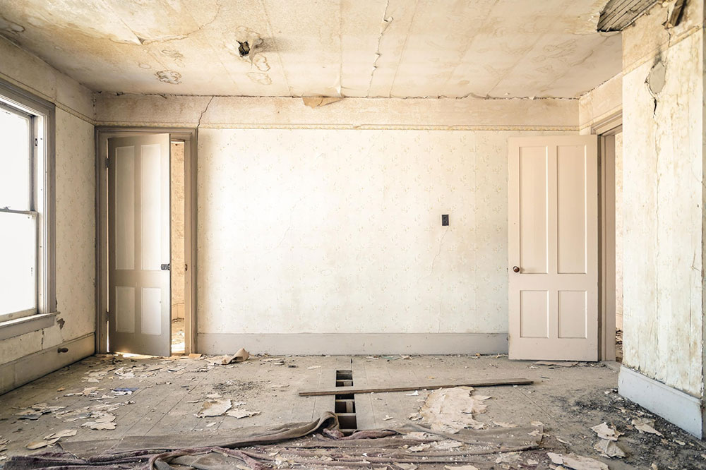 r2 Do you need renovation insurance?  What the professionals say