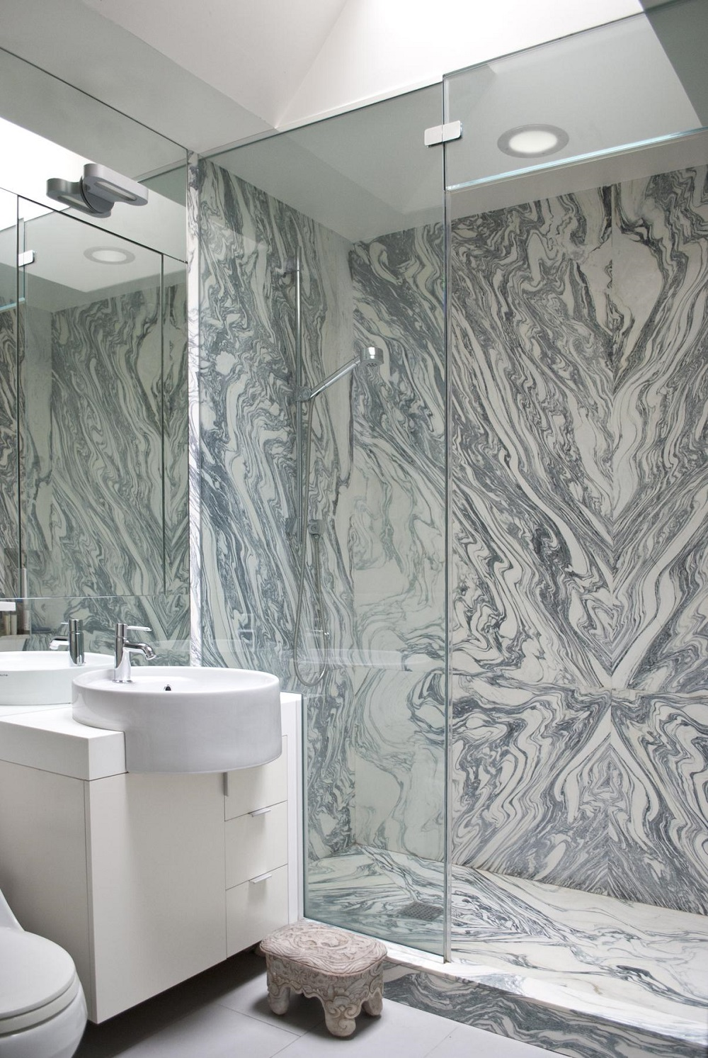 bath3 Fantastic looking ideas and designs for shower tiles to check out