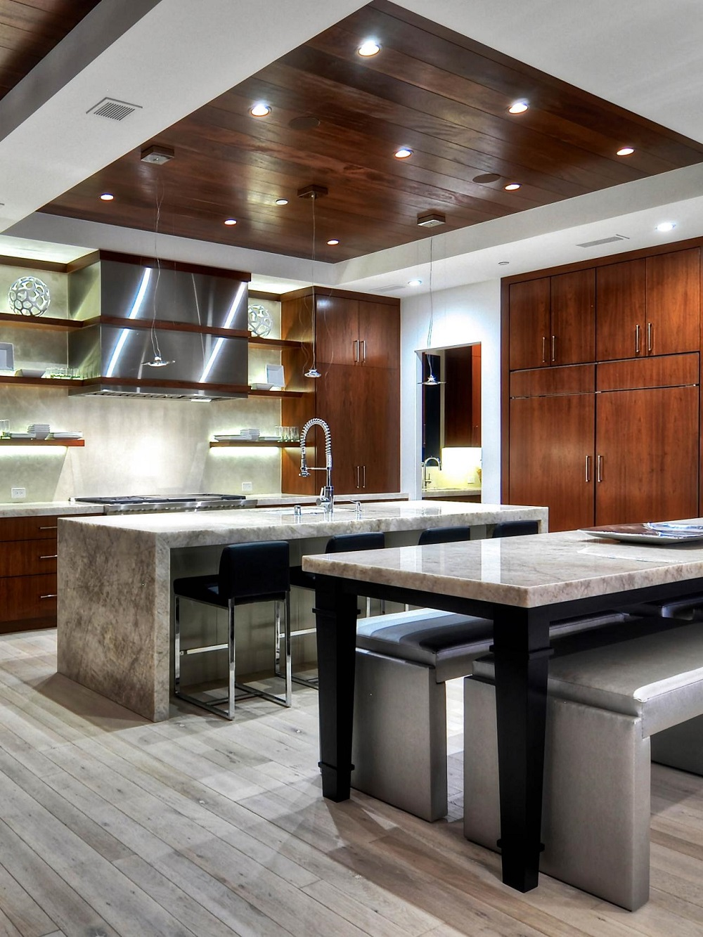 t3 Great ideas for recessed ceiling lights that could inspire you