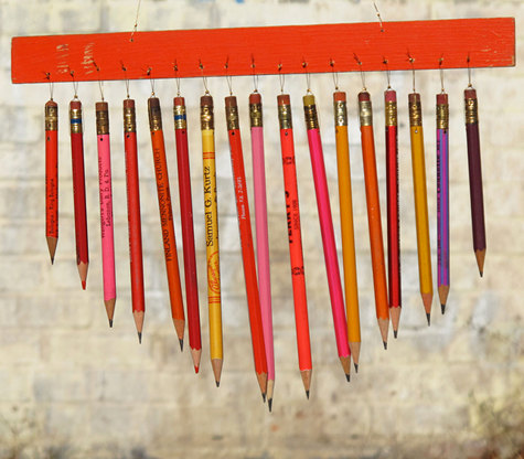 chan11 How to make wind chimes at home (great DIY examples)