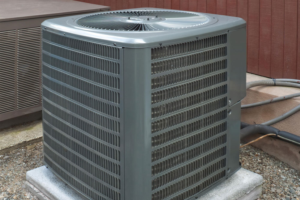 t3-34 How does a heat pump work and why should you get one?