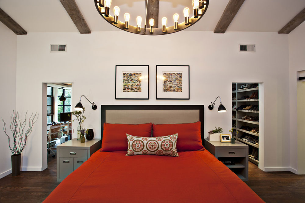 Woodside-Residence-by-Fiorella-Design How much does it cost to add a bedroom to a house?
