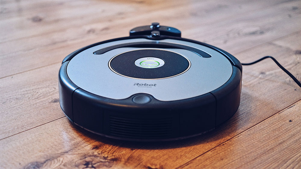 round-robot-vakuum-844874 How robot vacuum can change the way you look at cleaning