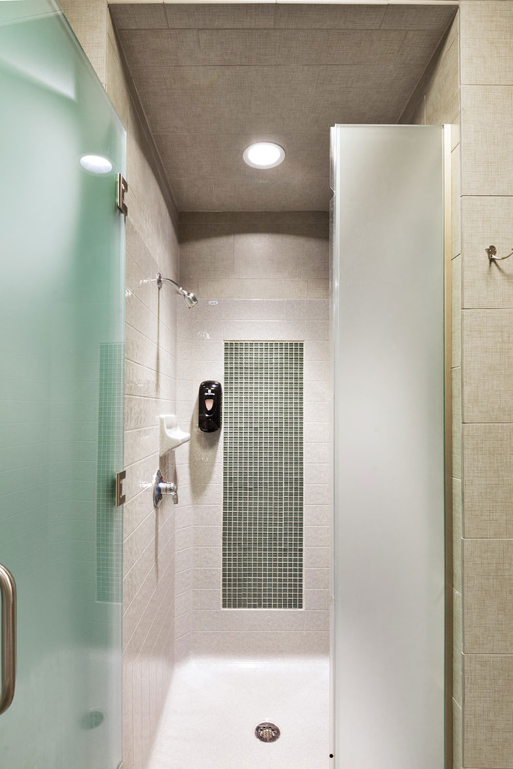 Bestbath-commercial-shower-ada-shower-barrier-free-shower-by-bestbath How to Clean Fiberglass Shower (Quick Tips To Use)