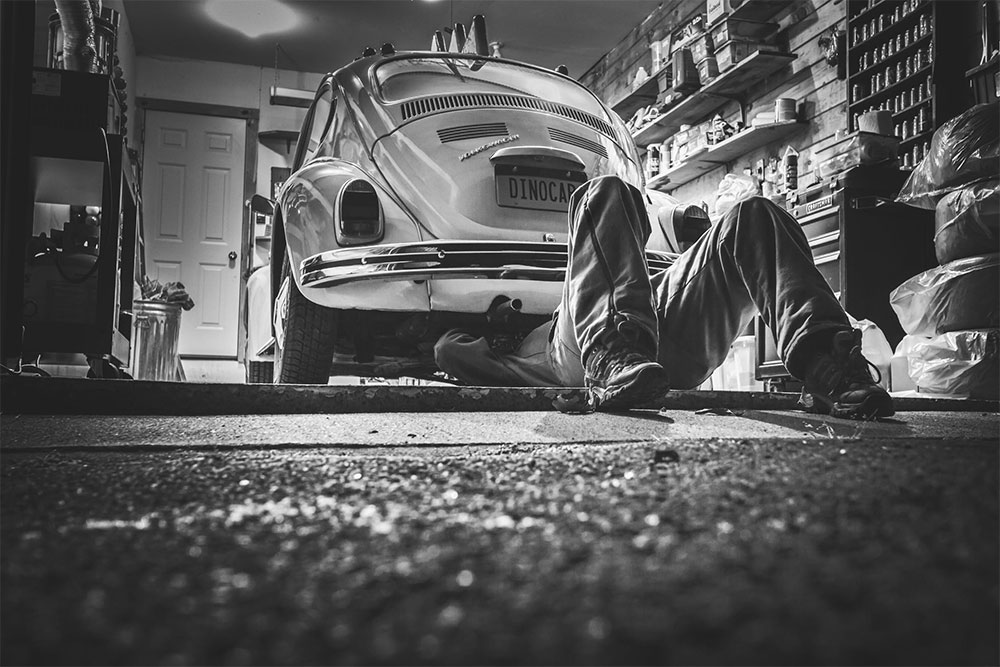 asd How to Create the Perfect Garage for Your Car