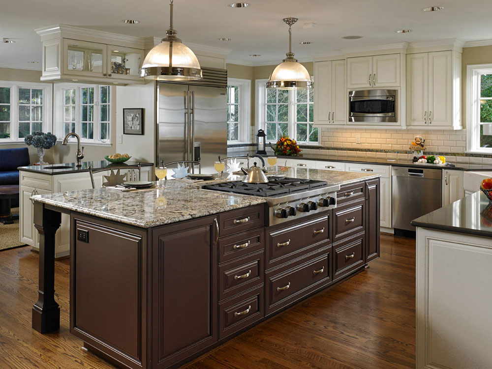 Waterway-Oasis-by-Fitch-n-Company How to Decorate a Kitchen Island (Cool Ideas and Designs)