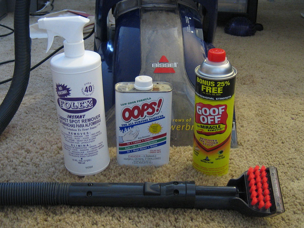 Tools How To Get Nail Polish Out Of The Carpet (A Quick Start Guide For You)