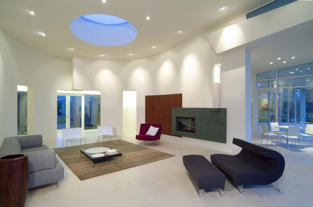 River-House-by-Mark-Dziewulski-Architect How to have minimalist decor in your home without clutter