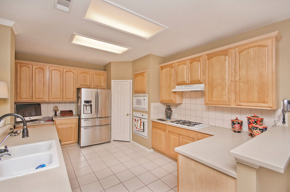 Kitchens-of-fresh-coat-painters-of-Allen-McKinney-Frisco-Plano How to rework kitchen cabinets to look beautiful and new