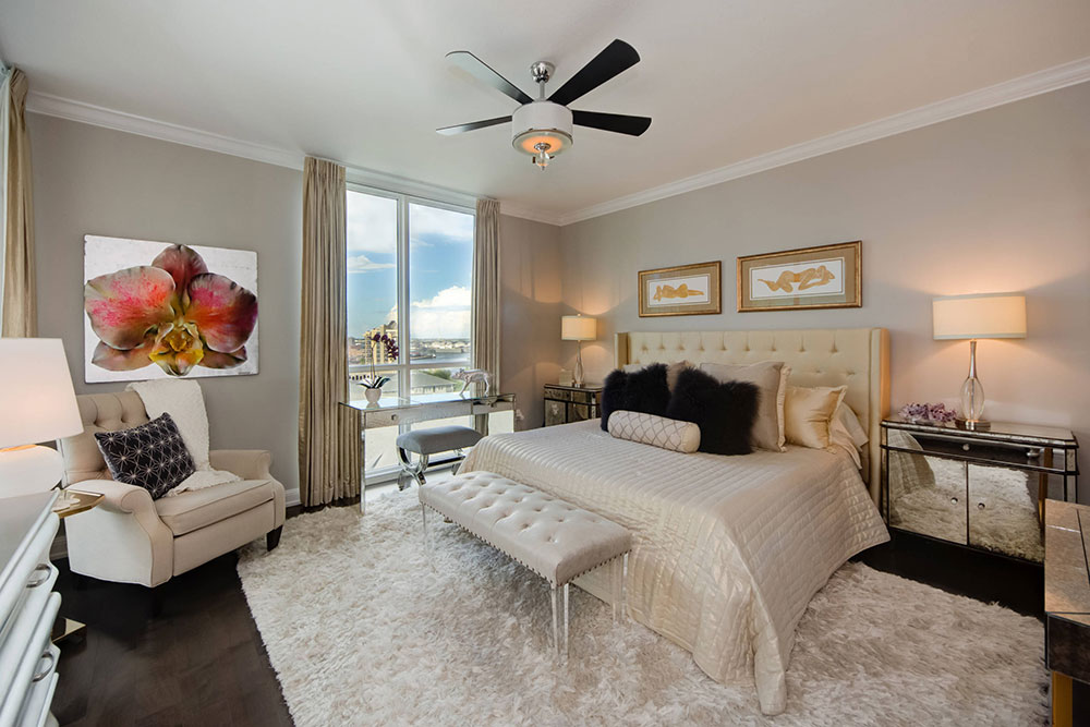 Harbor-Island-Plaza-Penthouse-by-McKinlay-Rose-Interiors-LLC How to tidy up your bedroom and make it look great