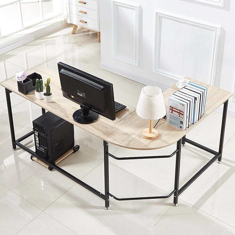 cord13 corner desk ideas and options that you can actually buy quickly