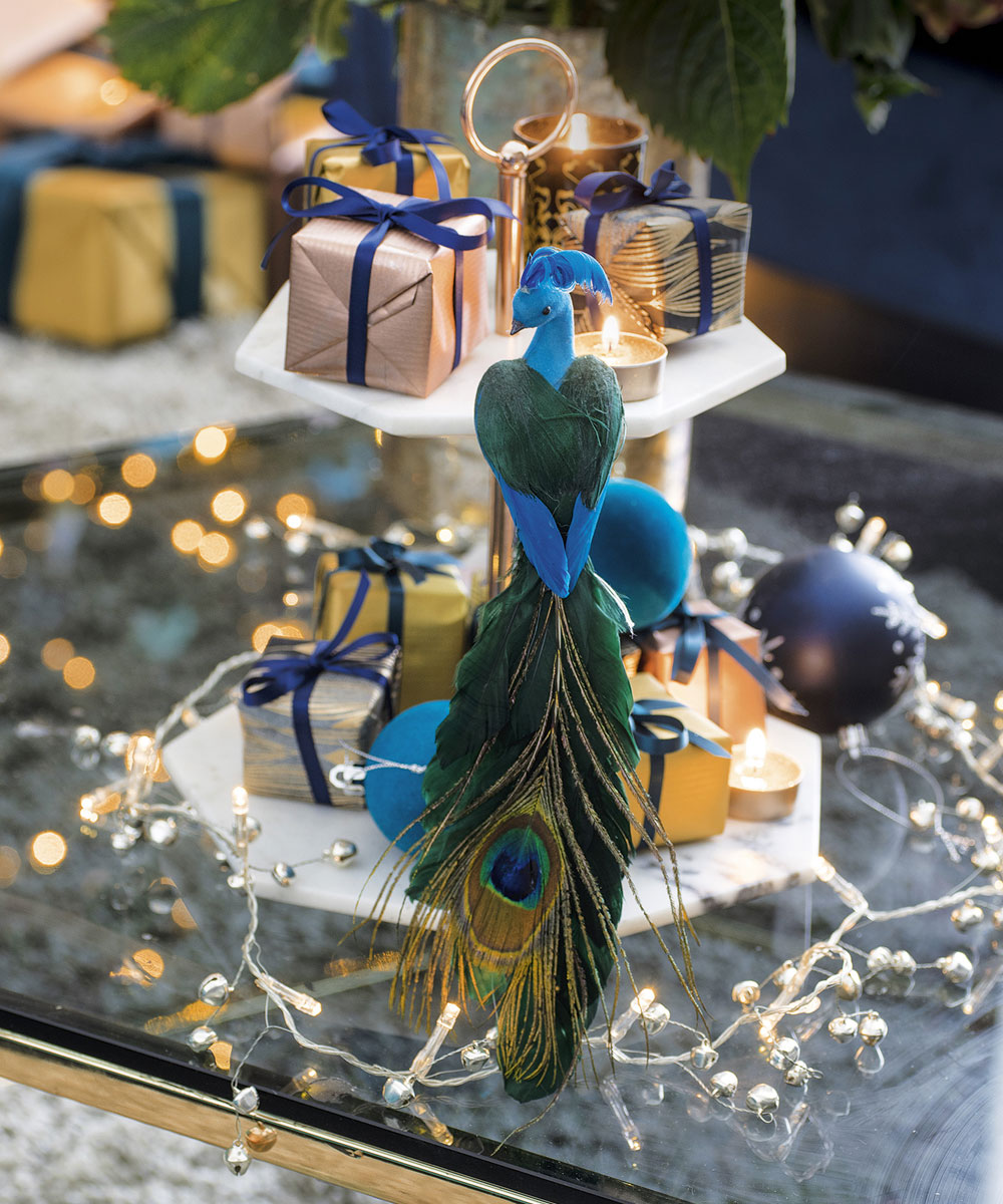 t4-13 Modern Christmas decoration Ideas that are heartwarming