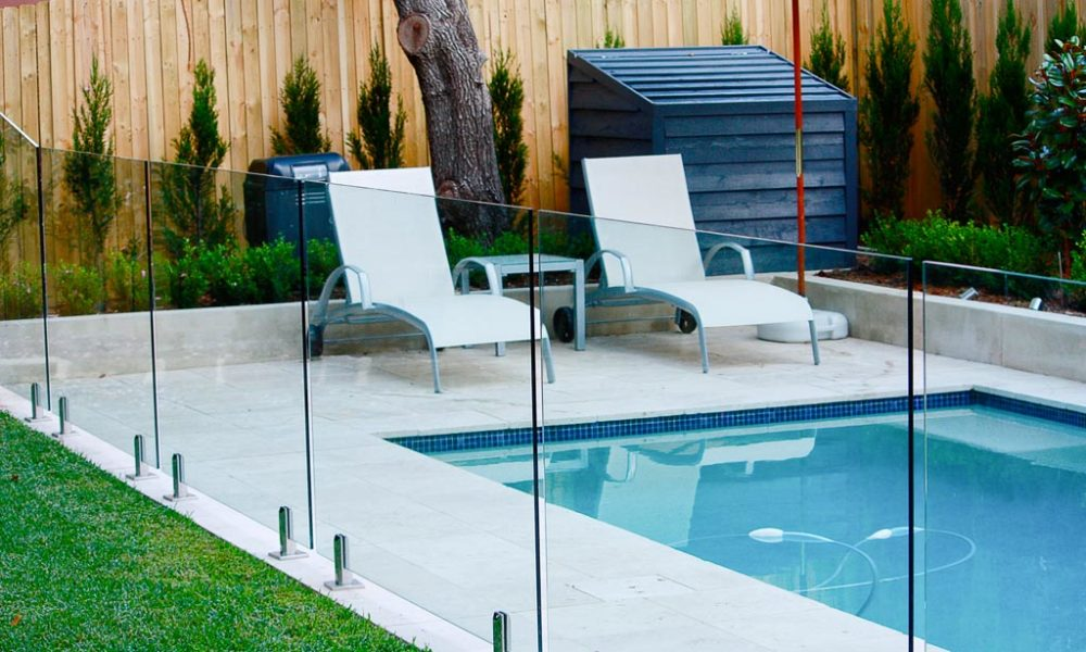turramurra41-1000x600 ideas for pool fences to make the pool look amazing
