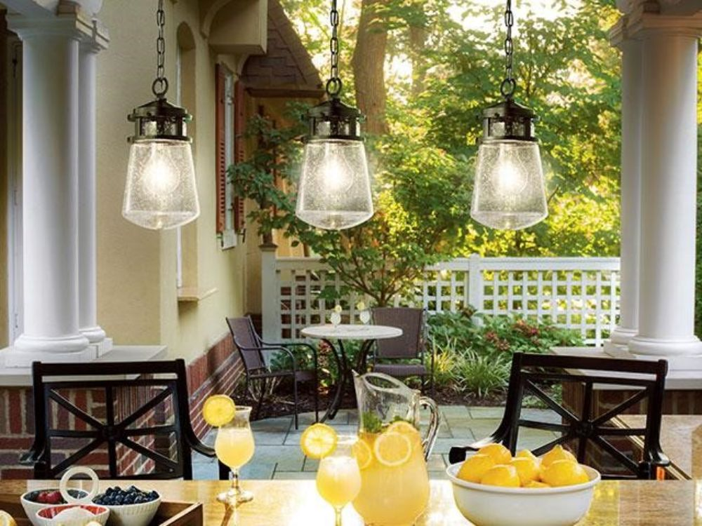 333 Reasons to Install Lighting Fixtures in Your Home