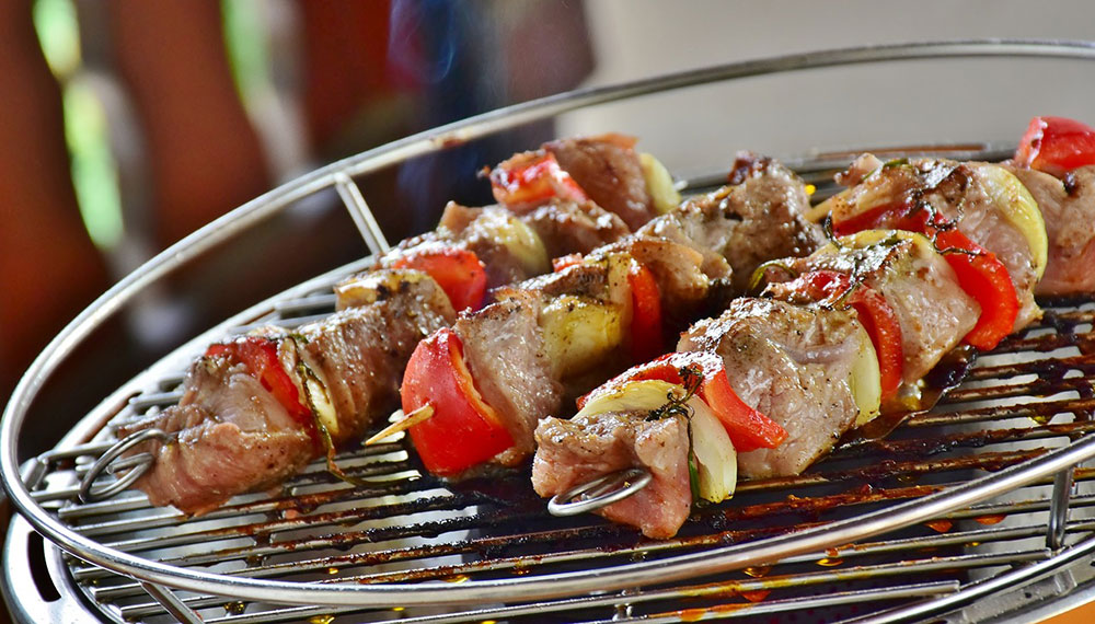 fleisch-3434398_1280 Simple ways to ensure that your grill is actually used