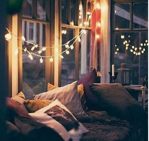 1 easy ways to make your home cozy