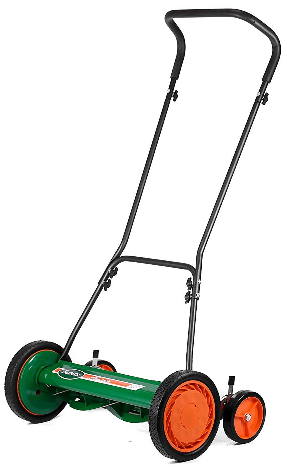 lw1 Small lawnmower options that you can buy online