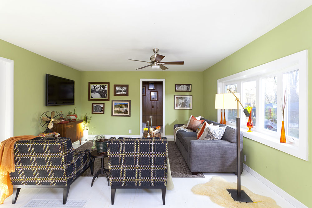 Graham-Buffalo-Hope-Lodge-by-The-Cousins The best colors for living room that you can try to improve your room