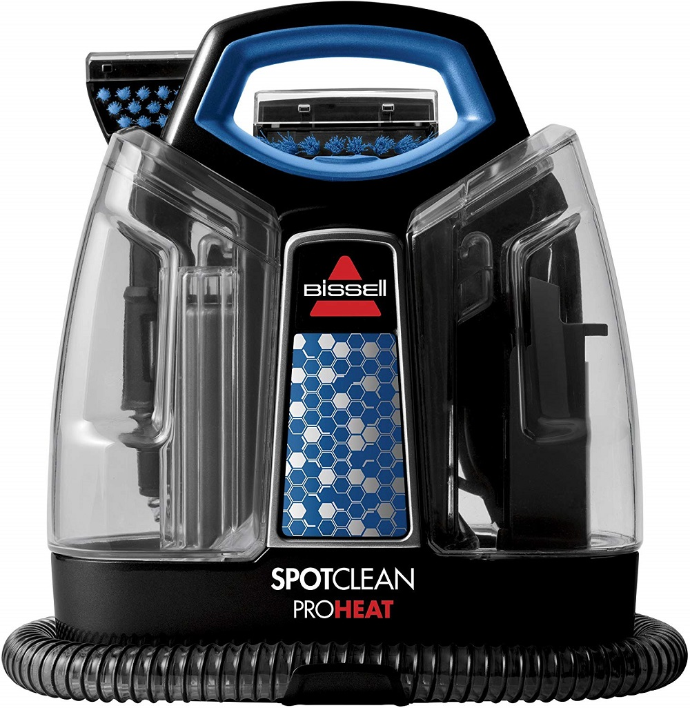 t3-40 The best upholstery steam cleaner you can buy online