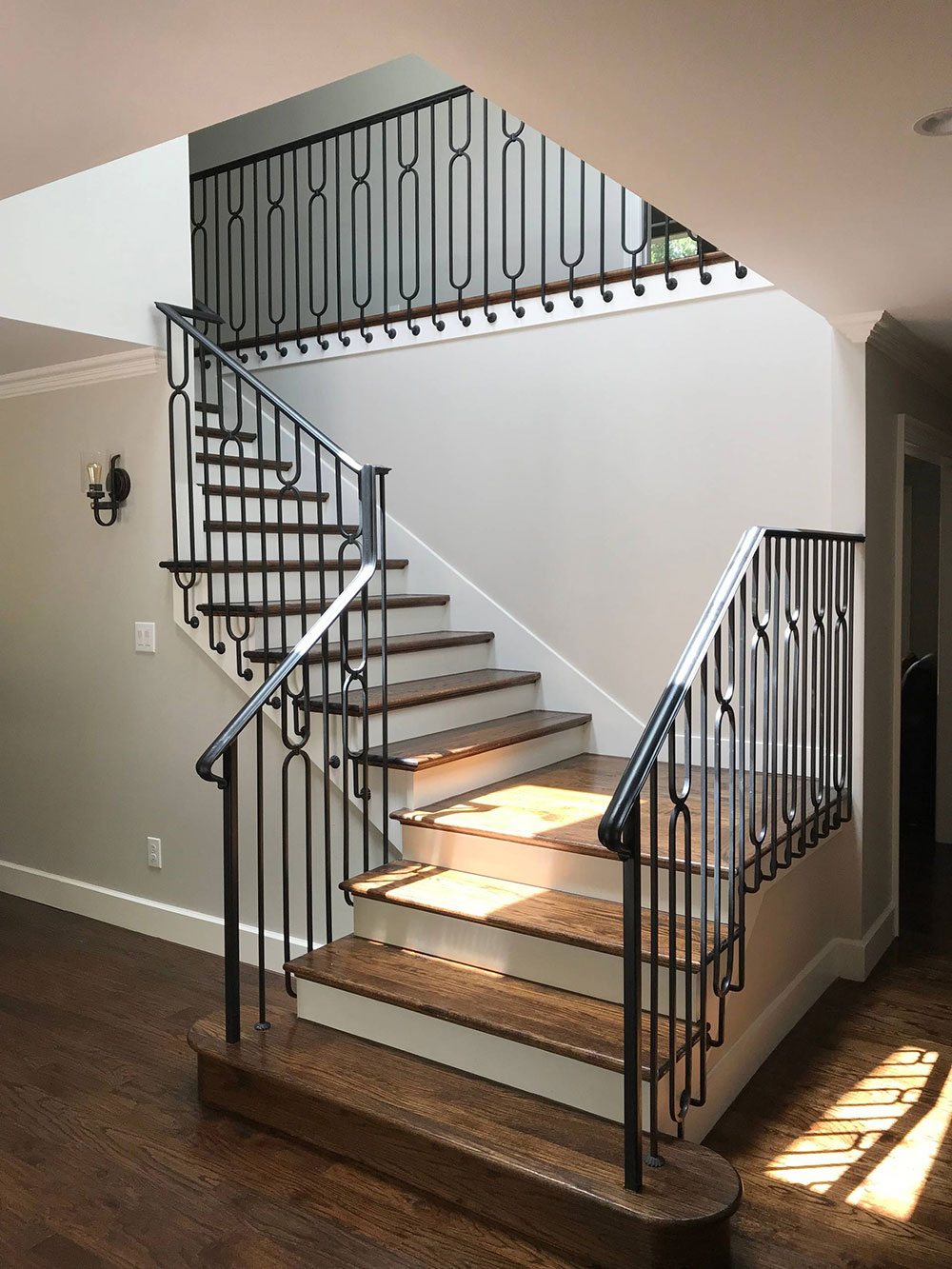 Greenwich-by-Ellyn-Amador-Architect The different types of stairs you should know