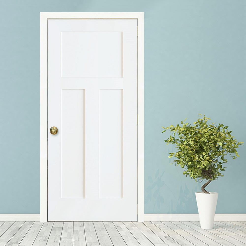 do1 The types of doors you can use in your home design