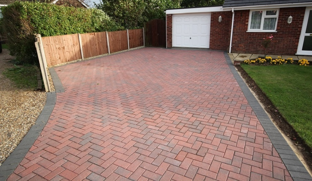 dw12 The types of driveways you could have for your home