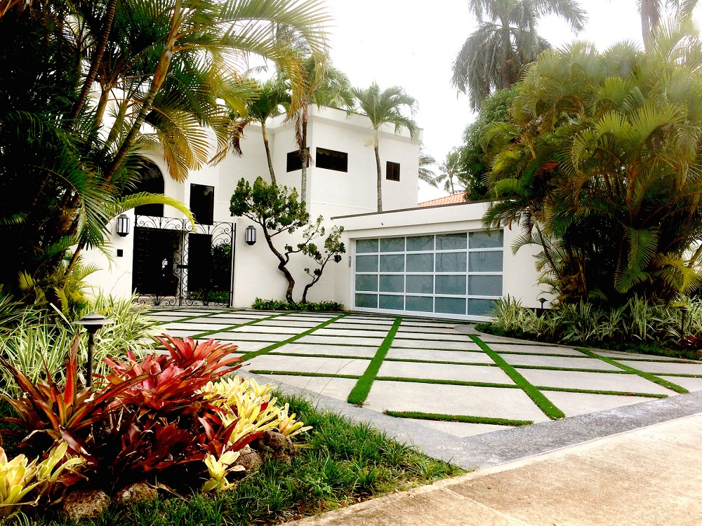 dw3 The types of driveways that you could have for your home