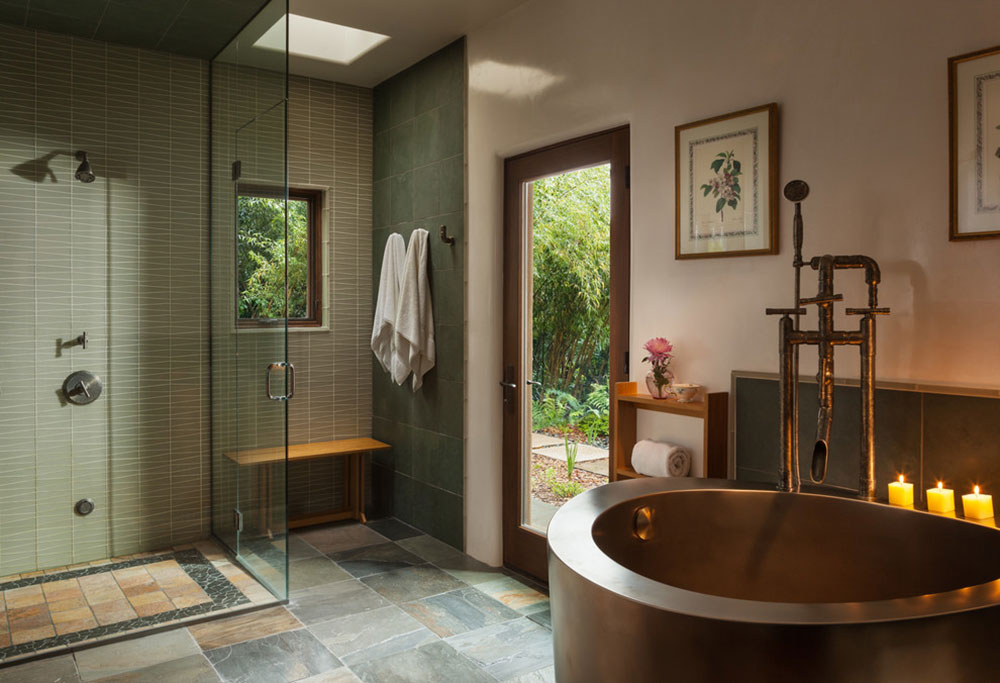 Tierra-Concepts-Designer-Builder-Annie-OCarrol-Interior-Design-by-Wendy-McEahern-Photography What a traditional Japanese living environment looks like