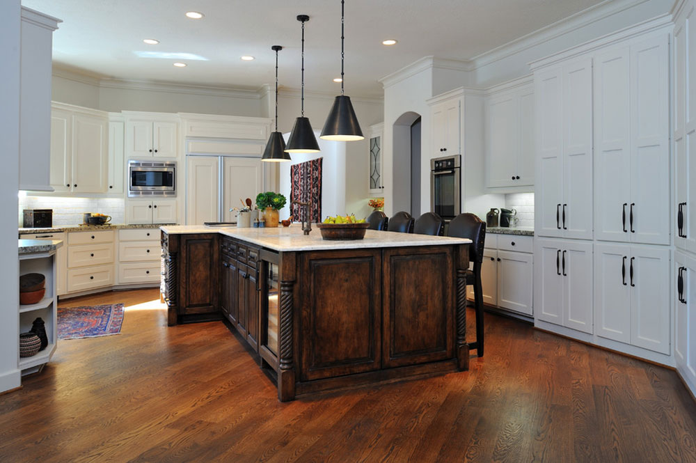Kitchen-Remodel-by-Carla-Aston-Interior-Designer How much does a kitchen island cost?  Answered quickly