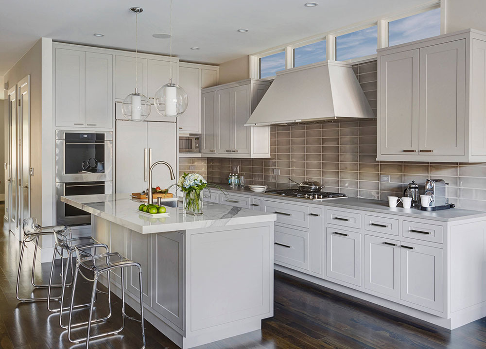 Byron-by-DG kitchen bath What is the standard worktop overhang?  (Replied)
