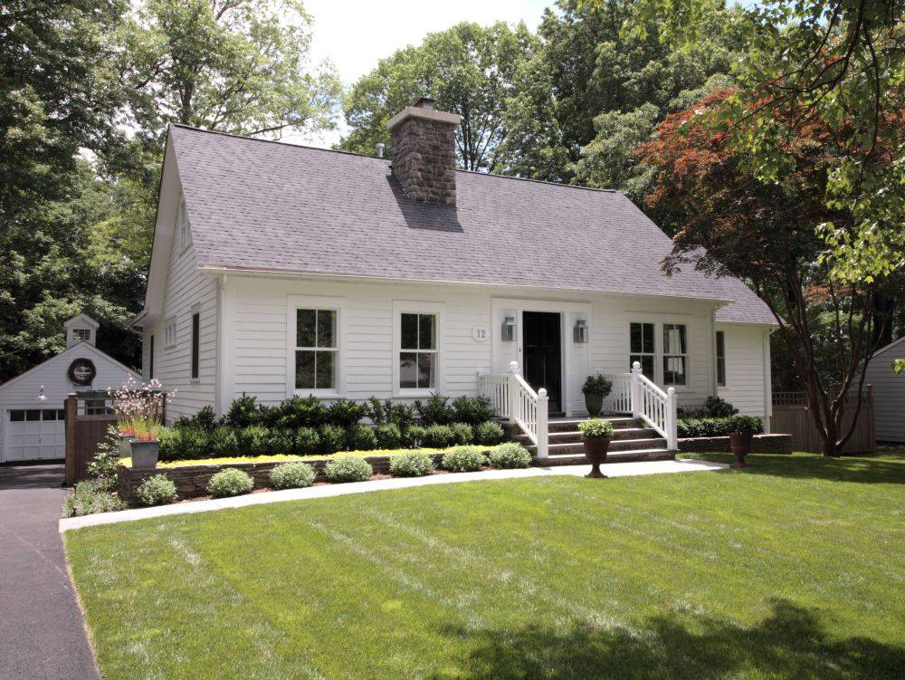 cod2 What you should know about Cape Cod house style