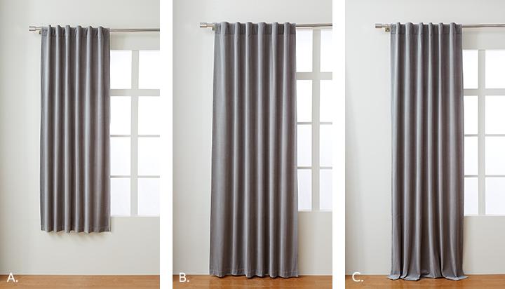 Choose the Right Curtai
