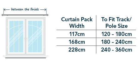 A complete guide to buying curtains