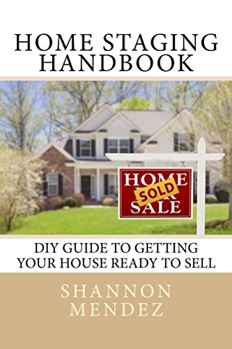 Amazon.com: Home Staging Handbook: DIY Guide to Getting Your House .