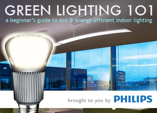 Green Lighting 101: Your Guide to Energy Efficient Interior .