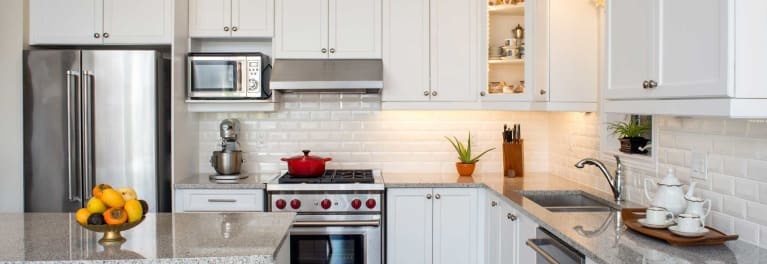 How to Clean Stainless Steel Appliances - Consumer Repor
