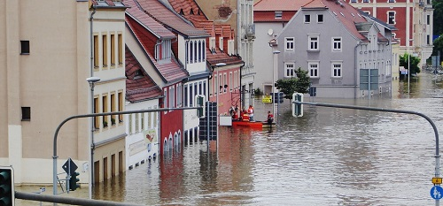 Water Damage Restoration: A Step-By-Step Gui