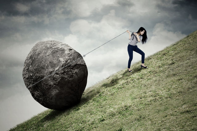 Is It Time to Give Up On Your Dreams? | Psychology Tod