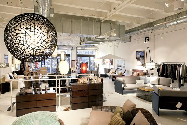 Guide to Washington, DC: Popular Stores for Gifts and Homewares .