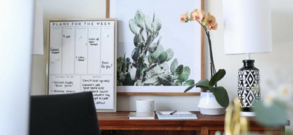 5 Ways to Add Style to Your Home Office - HomeGoo