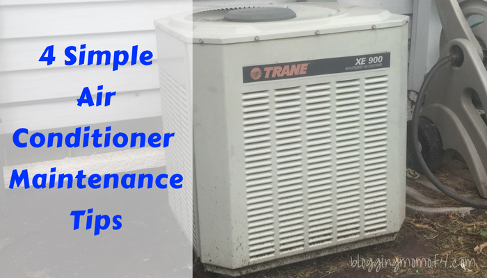 4 Simple AC Maintenance Tips that will increase lifespan of air .