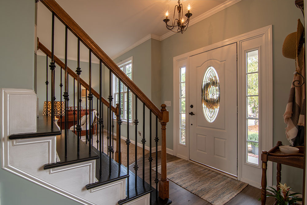 Everything you need to know before   installing wrought iron railings