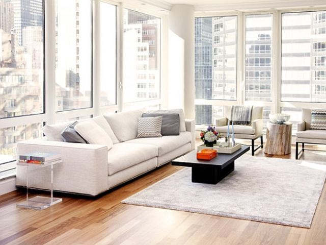 Which Home Decor Suits Your Personality? | Modern apartment living .
